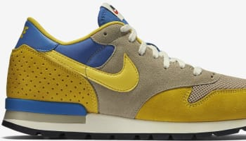 Nike Air Epic Bamboo/Star Blue-Sail-Vivid Sulfur