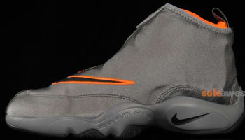 Nike Air Zoom Flight The Glove Cool Grey/Black-Total Orange