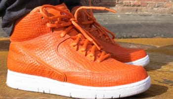 Nike Air Python Lux SP Starfish/Starfish-Total Orange