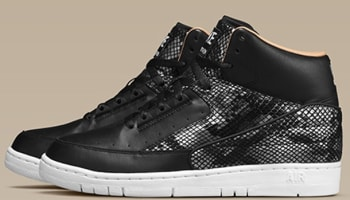 Nike Air Python Lux SP Black/Black-White