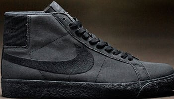 Nike Blazer SB Black/Anthracite-Black