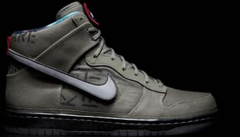 Nike Dunk High Premium QS All-Star Rogue Green