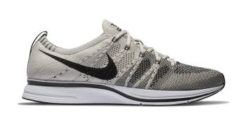 Nike Flyknit Trainer Pale Grey (2017)