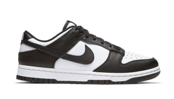 Nike Dunk Low White/Black-White