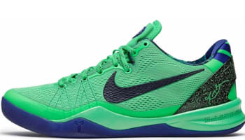 Nike Kobe 8 System Elite Poison Green