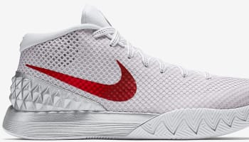 Nike Kyrie 1 Double Nickel