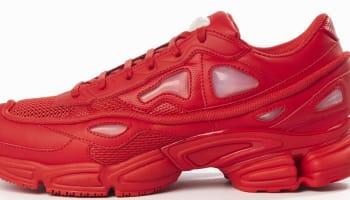 adidas Raf Simons Ozweego 2 Red/Red