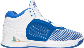 BrandBlack J. Crossover 2 White/Blue