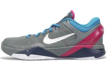 Nike Zoom Kobe 7 Fireberry
