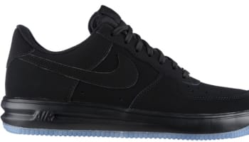 Nike Lunar Force 1 '14 Black/Black