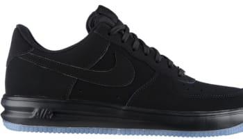 Nike Lunar Force 1 '14 Black/Black