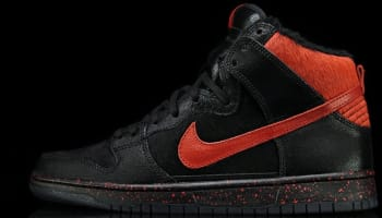 Nike Dunk High Premium SB Krampus