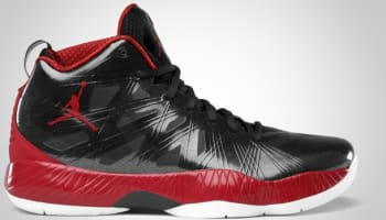 Air Jordan 2012 Lite Black/Gym Red-White
