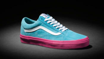 Vans Syndicate Old Skool Pro S Blue/Pink