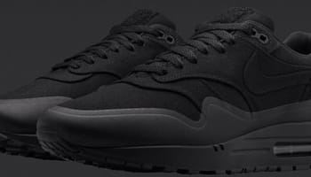 Nike Air Max 1 V SP Black/Black