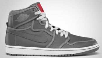 Air Jordan 1 Retro KO High Premium Light Graphite
