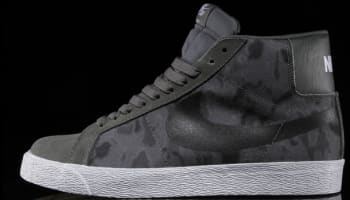 Nike SB Zoom Blazer Premium SE Base Grey/Black-White