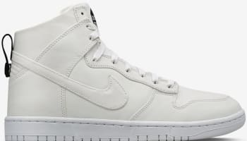 Nike Dunk Lux High SP DSM White/White