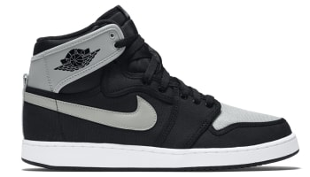 Air Jordan 1 Retro KO High OG Shadow Grey