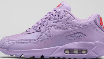 Women's Nike Air Max 90 Paris Macaroon