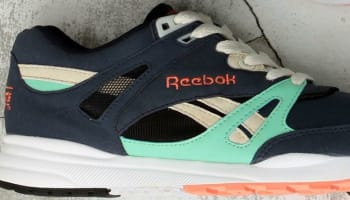 Reebok Ventilator Women's Navy/Cream-Mint