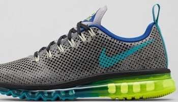 Nike Air Max Motion City Black Pine/Dusty Cactus-Game Royal