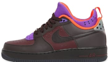 Nike Air Force 1 Low CMFT Barkroot Brown/Velvet Brown