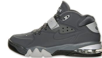 Nike Air Force Max 2013 Dark Grey/Dark Grey-Wolf Grey-Black