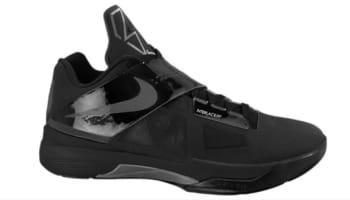 Nike KD 4 Black