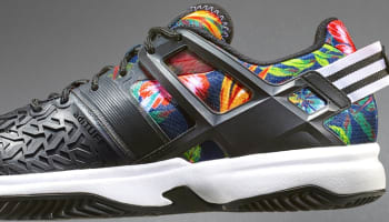 adidas adiZero One Y-3 Black/White-Multi-Color