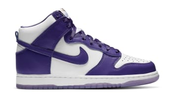 Nike Dunk High Women's
