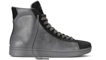 Converse FS Pro Leather High Castlerock/Black