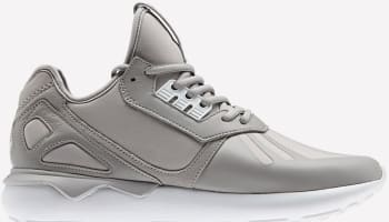 adidas Tubular Grey/White