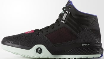 adidas D Rose 773 4 Night of the Ballin' Dead