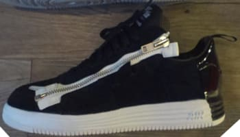 Nike Lunar Force 1 SP Black/White