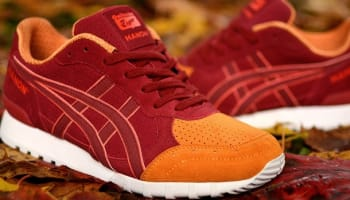 Onitsuka Tiger Colorado Eighty-Five Red/Orange