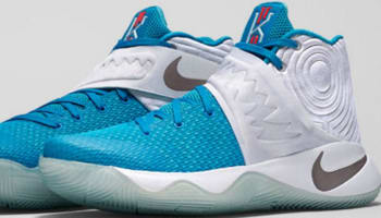 Nike Kyrie 2 Christmas