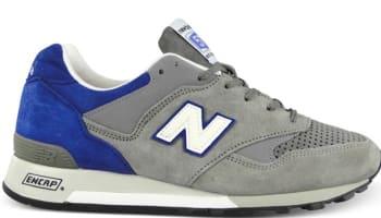 New Balance 577 Grey/Blue