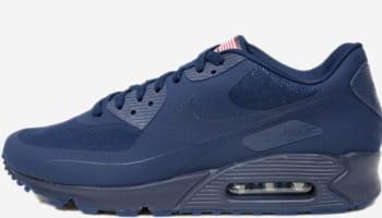 Nike Air Max '90 Hyperfuse QS USA Navy