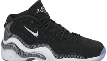 Nike Air Zoom Flight '96 Black/White
