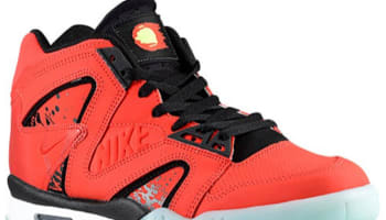 Nike Air Tech Challenge Hybrid Challenge Red/Challenge Red-Black-White