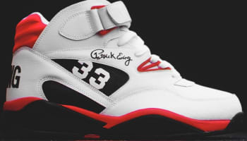Ewing Athletics Ewing Kross White/Black-Red
