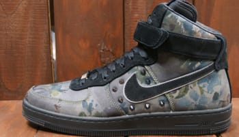 Nike Air Force 1 High Downtown NRG Newsprint/Black