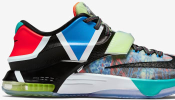 Nike KD VII SE Multi-Color/Black Horizon