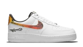 Drew League x Nike Air Force 1 Low