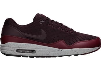 Nike Air Max 1 EM Red Mahogany/Red Mahogany-Team Red-Strata Grey