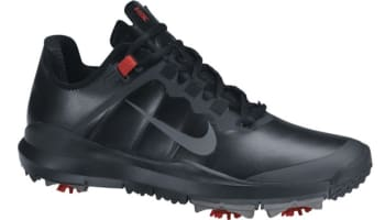 Nike TW '13 Black/Stealth-Varsity Red