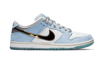 Sean Cliver x Nike SB Dunk Low