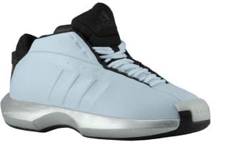 adidas Crazy 1 Ice Blue/Silver-Black