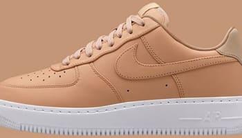 Nike Air Force 1 Low SP Vachetta Tan/White-Vachetta Tan